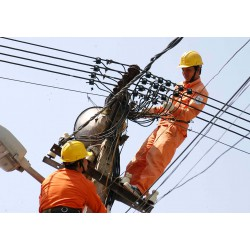 Tiếp tục thực hiện lộ trình điều chỉnh giá điện